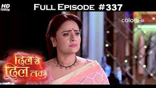 Dil Se Dil Tak - 25th May 2018 - दिल से दिल तक - Full Episode