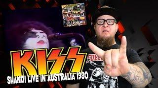 "Baixar Reaction to KISS ""Shandi"" Live in Australia 1980"