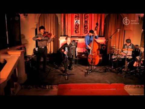 "Tempero - ""Kazimierz"" live at Tempel Synagogue"