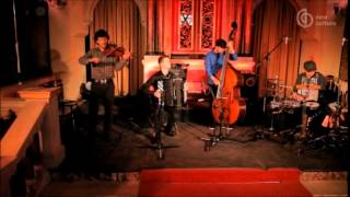 "Tempero - ""Kazimierz"" live at Tempel Synagogue"