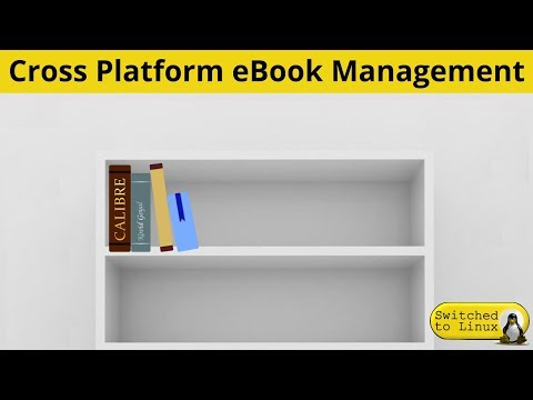 EBook Management With Calibre