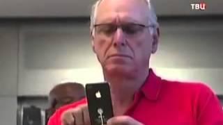 видео В США прослушиваются телефоны всех и вся
