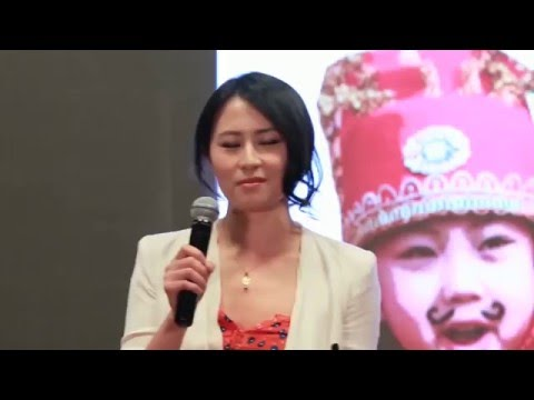Meeting future leaders of China | Keyu Jin | TEDxChaoyangWomen ...