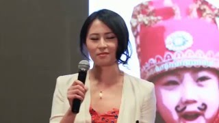 Meeting future leaders of China | Keyu Jin | TEDxChaoyangWomen