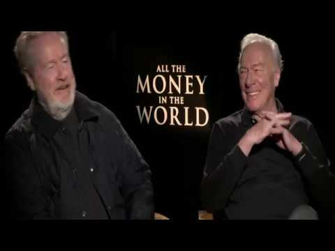 Movie Report All The Money In The World