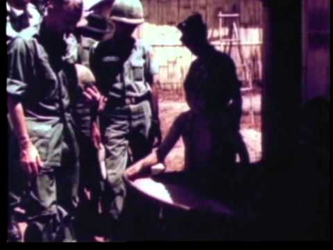 TROPIC LIGHTNING: READY TO STRIKE | 25th Infantry Division | Vietnam War Documentary