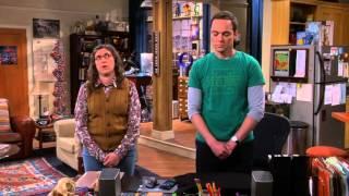 The Big Bang Theory - S09E19 - Sheldon computer's death