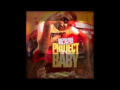 Kodak Black - 4th Quarter FtThe Kolyons (PROJECT BABY MIXTAPE)
