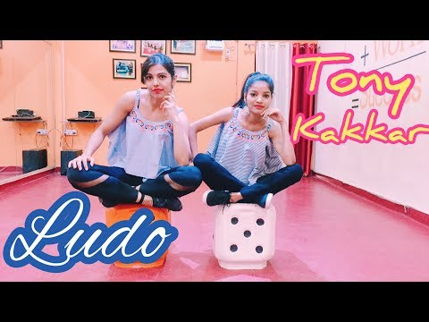 Ludo Dance Cover   Tony Kakkar Ft. Young Desi   Shalu Tyagi Dance.