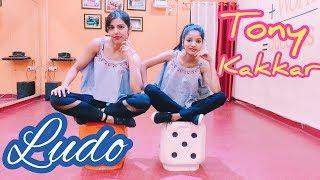Ludo Dance Cover Tony Kakkar Ft Young Desi Shalu Tyagi Dance