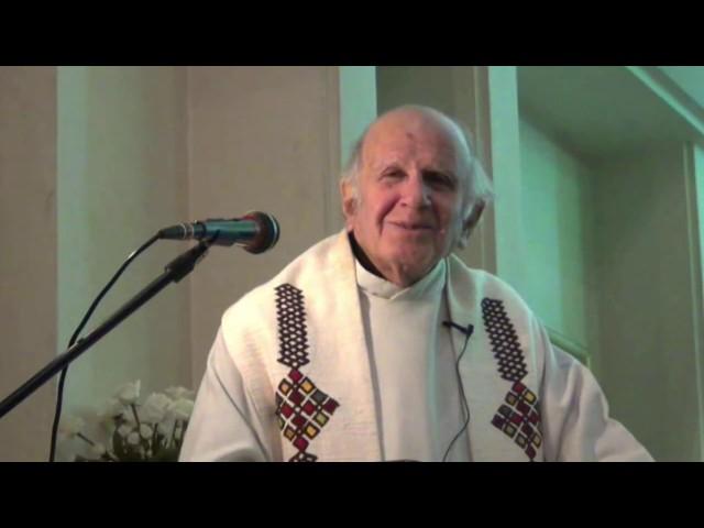 Donne ton avis concernant les homélies du père Henri Boulad Sddefault