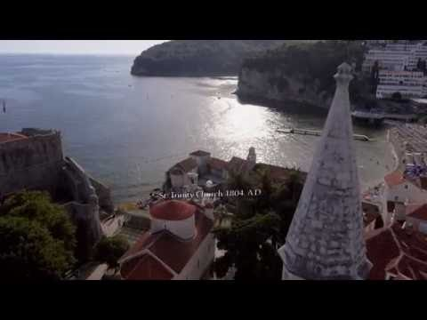 Full.Feel.Budva - HISTORY & CULTURE