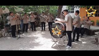 Banda de Viento Estrella Cumbias Chingonas En Vivo