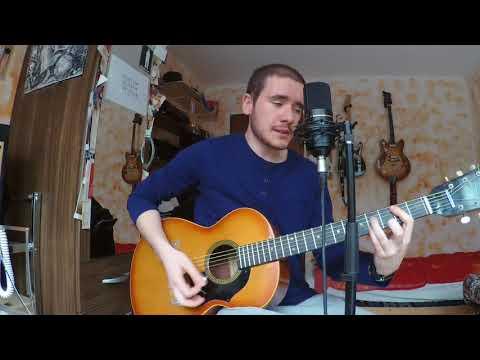 Time Tonight (John Frusciante Cover)