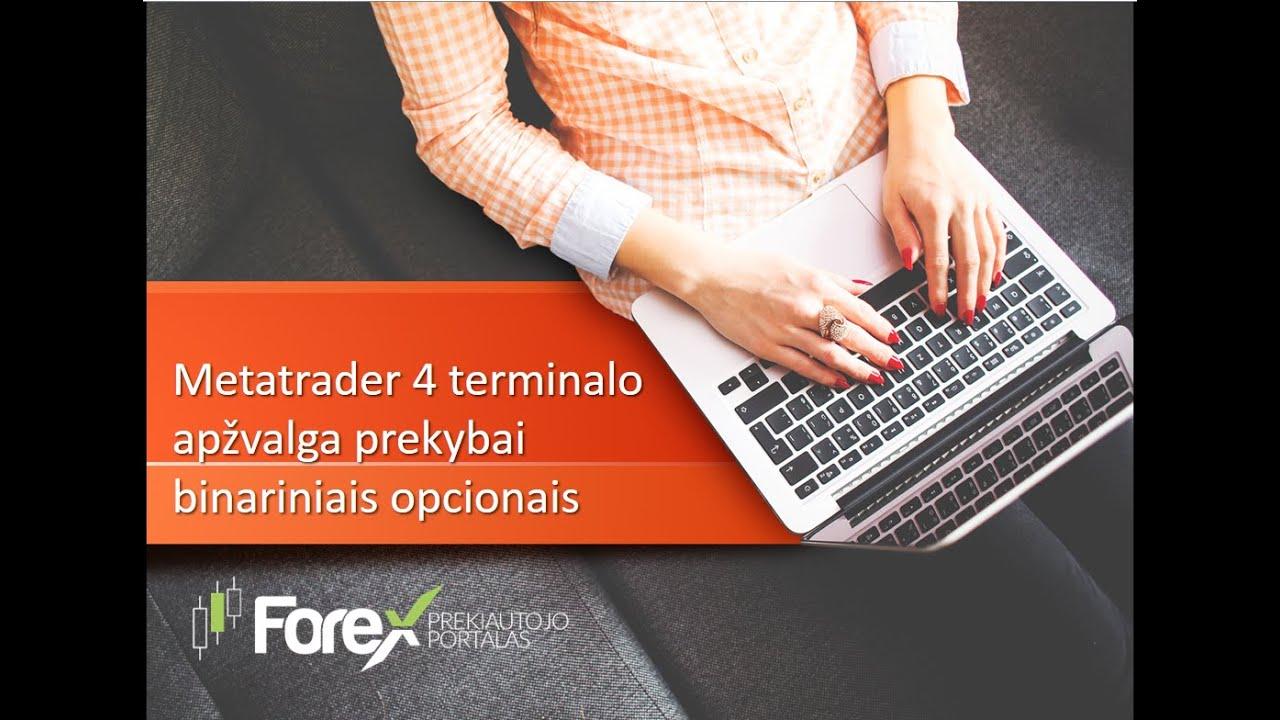 prekybos opcionais terminalas 590 akcijų pasirinkimo sandoriai