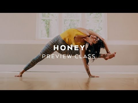 Intermediate Vinyasa Yoga Class with Meghan Currie