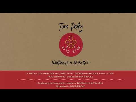 Tom Petty Event : Wildflowers & All The Rest