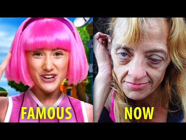 10 Famous Child Celebs Who Ruined Their Careers