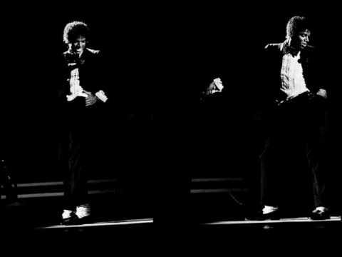 Michael Jackson - Slapstick ( Demo ) - written by Rod Temperton