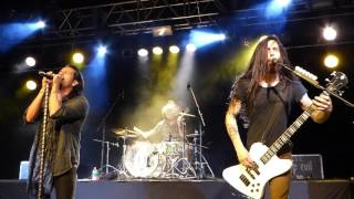Pop Evil Hero Live HD HQ Audio!!! Starland Ballroom
