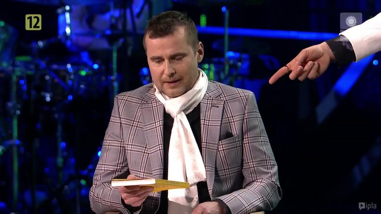 Kabaret na żywo: Kręcimy hita: Akcja!