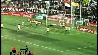 اهداف الزمالك و وادي دجلة 3-0 نهائي كاس مصر