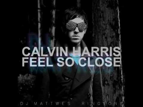 calvin harris feel so close - 480×360