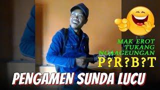 Video Lucu !!! Pengamen Sunda Kreatif Dengan Lirik Lagu Bikin Ngakakk, Wkwkwk .. download MP3, 3GP, MP4, WEBM, AVI, FLV Juni 2018