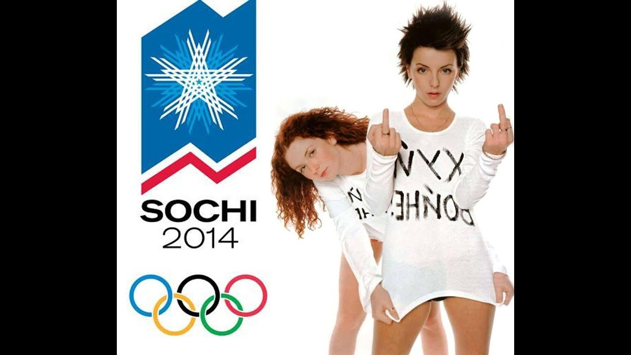Watch T.A.T.u.  Polchasa - Sochi video