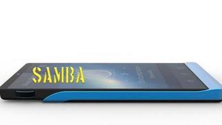 Samba Ringtone - Nokia Tune Original