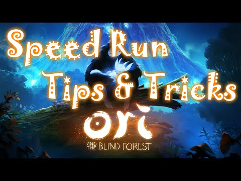 Ori and the Blind Forest: Tips for Supersonic, Immortal, and Elite Achievements