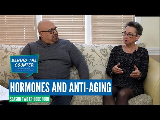 Hormones and Anti-Aging