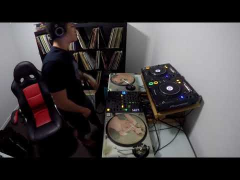 DJ ViperStar - Drop Zone: Pineapple Party Extravaganza