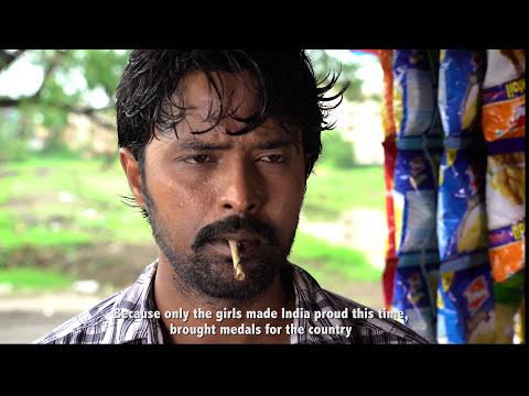 Parivartan I Hindi Short Film on Child Gender Discrimination I Devdutt Yadumani
