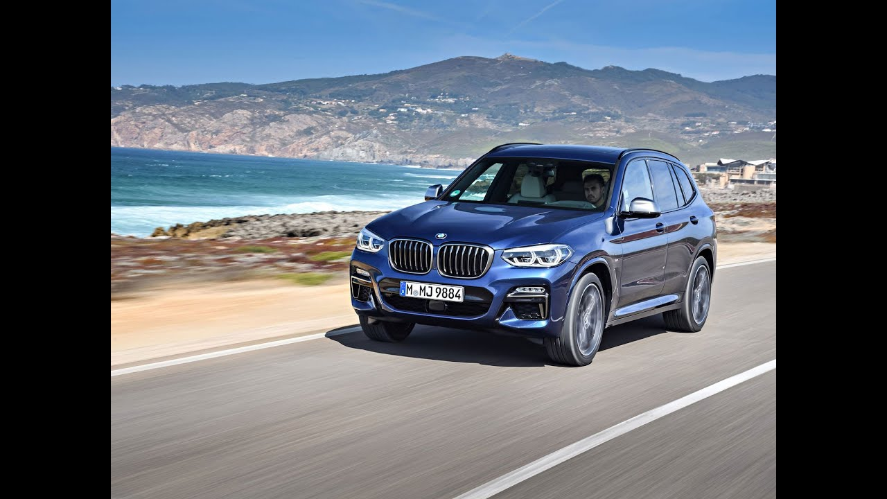 essai bmw x3 m40i 2017 youtube. Black Bedroom Furniture Sets. Home Design Ideas