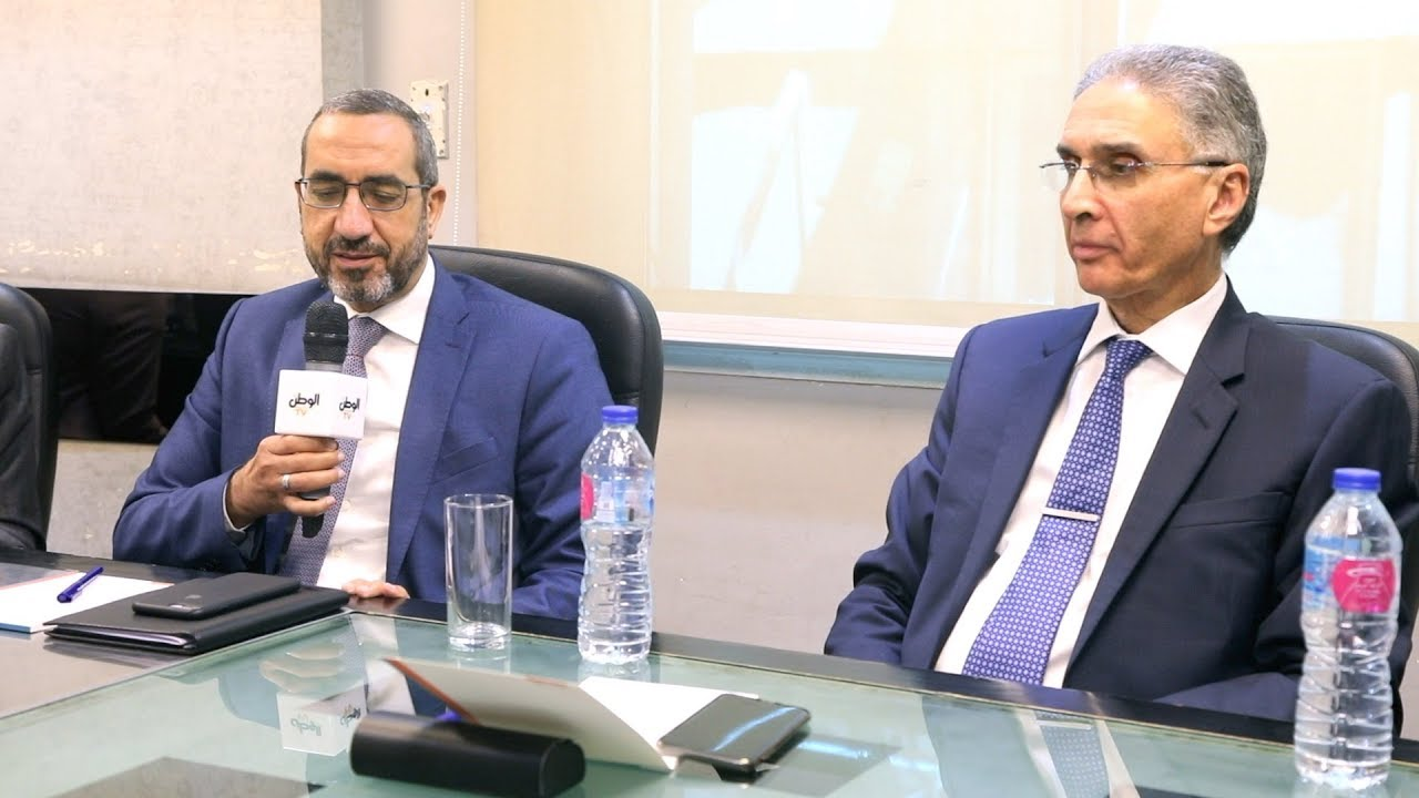 الوطن المصرية:رئيس مصر للتأمين يشرح الخدمات الموجودة بشركات الممتلكات والحياة