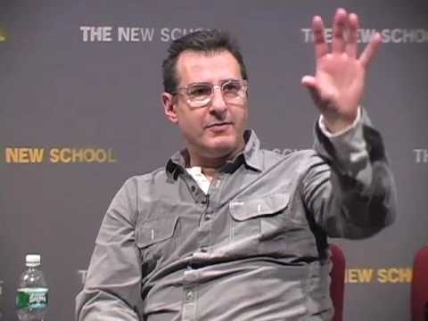 Town Hall with Jon Robin Baitz | The New School for Drama