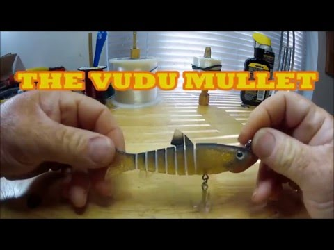 "How to easily WHACK a Fattie...""VUDU MULLET"""