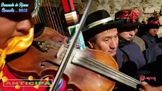 Danzante de Tijeras Chacralla 2018 Anticipa ( III ) thumbnail