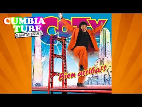 Coty - Bien Arriba!! | Disco Completo Cumbia Tube Santafesina