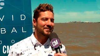 "David Bisbal - ""Hijos del Mar"" (CM Argentina 2016)"