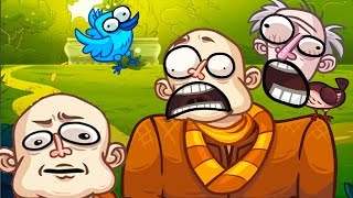 TROLL FACE QUEST: GAME OF TROLLS - All levels Walkthrough & Fails Android Gameplay