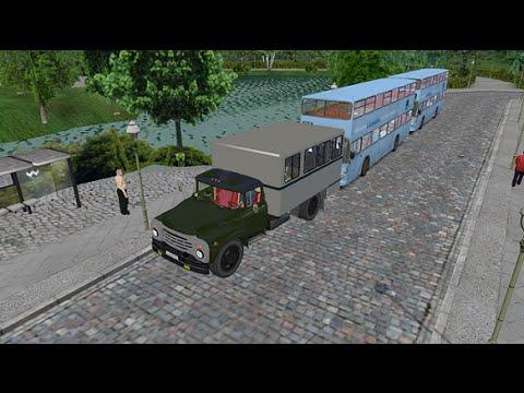 BUS BUS WEXFORD OMSI EIREANN CITY TÉLÉCHARGER CENTRE THE SIMULATOR