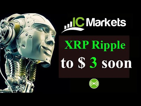 Ripple to $ 3 soon and 2 Best Cryptocurrencies To Invest