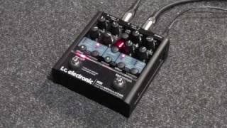 TC Electronic Nova Modulator (new clip) mp3