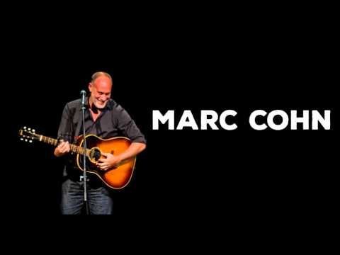 Marc Cohn Interview, April, 2015