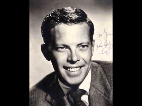 Dick Haymes  The Girl That I Marry (1947)