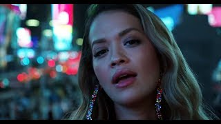Rita Ora - Anywhere (LYRICS) Video