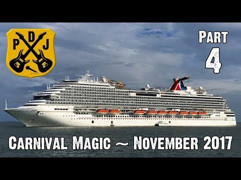 Carnival Magic Cruise