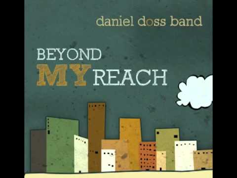 Thats My Deliverer by Daniel Doss Band
